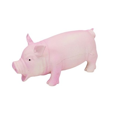 Coastal Pet Products CO83052 7. 5 in. Pig Dog Toy
