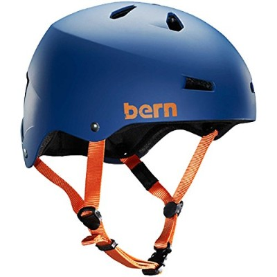 bern(バーン) MACON BE-VM2BHMB-06 Matte Blue XXL