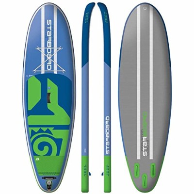 "Starboard(スターボード) SUP SUP 2018 WHOPPER ZEN 10'0""x 35""x 5.5"""