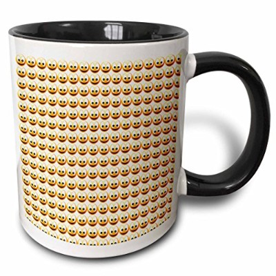 3dローズPerkins Designs文字–Smiley Faces–EnjoyこのFun and Happy PagefulのコレクションCheerful Smiley Faces–...