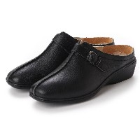 ドクター ショール Dr.Scholl Scholl Comfort Clogs Sandals (Black) レディース