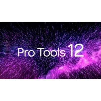 Pro Tools with Annual Upgrade (Card) 永続ライセンス+年間アップグレード権