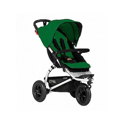 Mountain Buggy 2015 Swift Compact Stroller, Fern by Mountain Buggy
