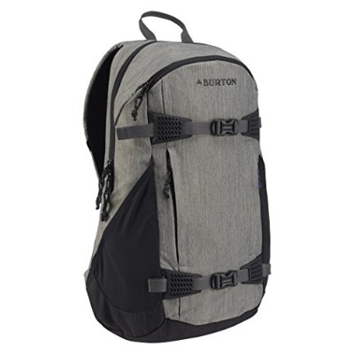 [バートン] BURTON リュック DAY HIKER [25L] 15286104054 054 (SHADE HEATHER)