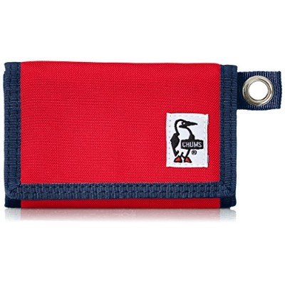 Eco Small Wallet・Red