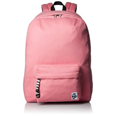 [チャムス] リュック Hurricane Day Pack Sweat CH60-0622-0118-00 R065 Coral Reef