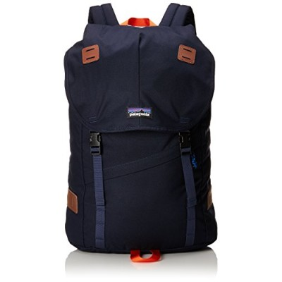 [PATAGONIA(パタゴニア)] patagonia Arbor Pack 26L 47956 Navy Blue w/Paintbrush Red (NPTR)