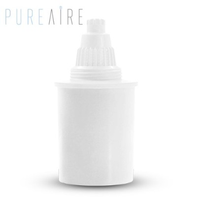 PureAire Alkaline Water Jug - Replacement Cartridge - Filters Up To 300 Litres by PureAire
