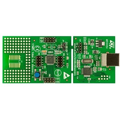 [SUNKEE] STM8S Value Line Discovery STM8SVLDISCOVERY STM8S003K3T6 STM8S003 Value Line STM8...