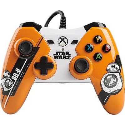 Star Wars BB-8 Wired Controller for Xbox One by BD&A [並行輸入品]