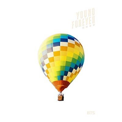 BTS防弾少年団–Young Forever Special Album [ Day Ver。]2CD + Folded Poster + 112p Photobook + 1p...