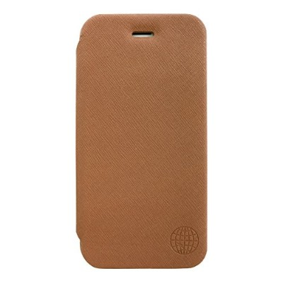 【iPhone6s/6 ケース】TRANS CONTINENTS Diary Brown for iPhone6s/6