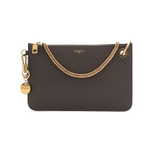 Givenchy chain wallet - グレー