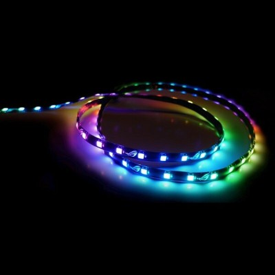 ASUS エイスース RGB LEDテープ ROG Addressable LED Strip (60cm)