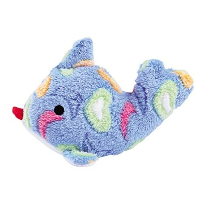 Zanies ZA1199 16 19 Zanies Sea Charmer Fish Blue