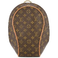 Louis Vuitton Vintage Ellipse backpack - ブラウン