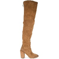 Marsèll Taporsolo knee high boots - ブラウン