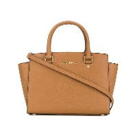 Michael Kors Collection classic tote - ブラウン