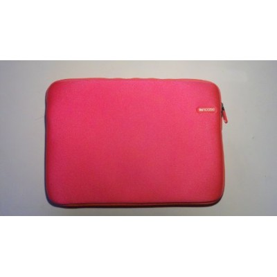 IncaseメンズNeoprene Sleeve Plus for Macbook Pro 15インチ、Electricオレンジ、1サイズ