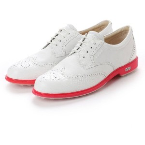【SALE 30%OFF】エコー ECCO Womens Tour Hybrid (WHITE/TEABERRY) レディース