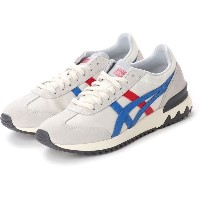 オニツカタイガー Onitsuka Tiger atmos CALIFORNIA 78 EX (WHITE) レディース