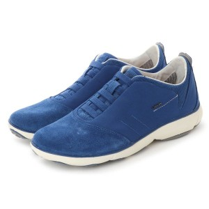 【SALE 30%OFF】ジェオックス GEOX SNEAKERS (ROYAL) メンズ