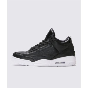 【SALE 15%OFF】ナイキ NIKE Kinetics AIR JORDAN 3 RETRO (BLACK) メンズ