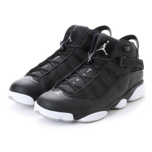 【SALE 10%OFF】ナイキ NIKE kinetics JORDAN 6 RINGS (BLACK) メンズ
