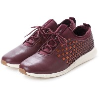 【SALE 75%OFF】コール ハーン COLE HAAN STUDIOGRAND WV TR (DP BRY/DP CP/IV) レディース
