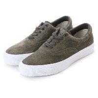 ASBee ケッズ Keds ANCHOR PLUS(アンカープラス) 377212 (カーキ) メンズ
