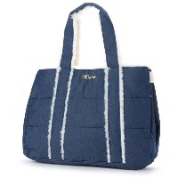ルートート ROOTOTE RT.A4W.SY.Fur-A Denim (Denim) レディース
