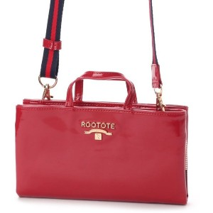 ルートート ROOTOTE RT.CALLET.SY-A RED (RED) レディース