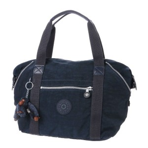 【SALE 20%OFF】キプリング Kipling ART S (TRUE BLUE) レディース