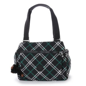【SALE 30%OFF】キプリング Kipling ORELIE (Royal Gr Check) レディース