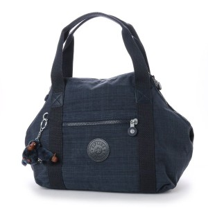 【SALE 20%OFF】キプリング Kipling ART S (Dazz True Blue) レディース