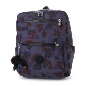 【SALE 30%OFF】キプリング Kipling CAITY (Floral Night) レディース
