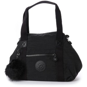 【SALE 30%OFF】キプリング Kipling ART MINI (true dazz black) レディース