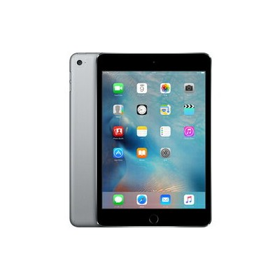 APPLE iPad mini 4 Wi-Fi 128GB スペースグレイ (MK9N2J-A)【smtb-s】
