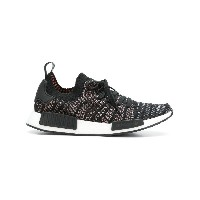 Adidas NMD R1 sneakers - ブラック