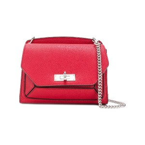 Bally Suzy small shoulder bag - レッド