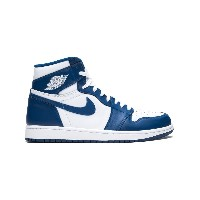 Jordan Air Jordan 1 Retro High OG sneakers - ホワイト