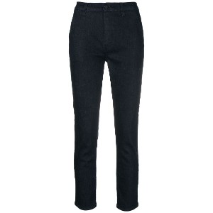 Dondup high-waisted jeans - ブルー