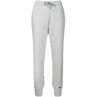 Nike loose fitted trousers - グレー