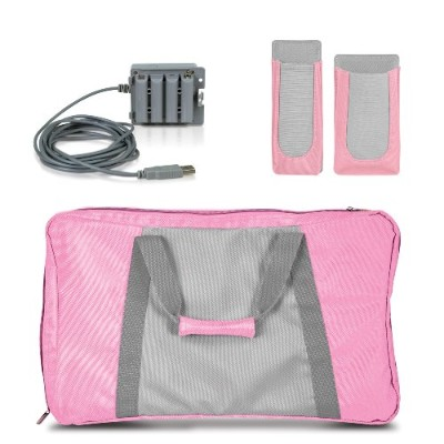 3-IN-1 Lady Fitness Travel Workout Kit