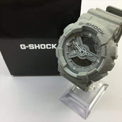 【値下げしました】CASIO G-SHOCK/カシオ ジーショック/G-SHOCK BMW NEW X1 LIMITED EDITION/GA-110HT 【和泉中央店】【中古】111本限定抽選品...