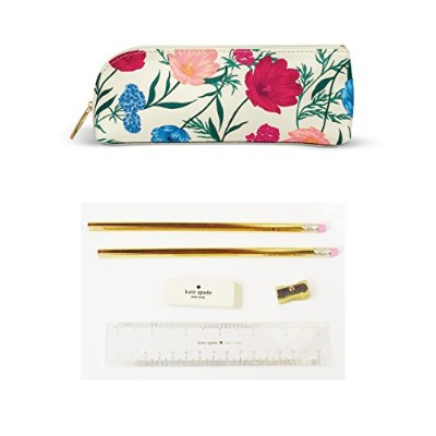 (Kate spade new york) BLOSSOM  pencil case 185347