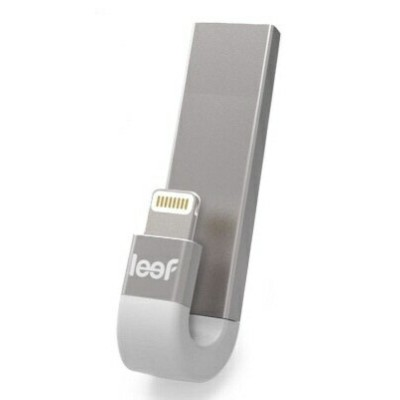 【送料無料】 LEEF Lightning − USB-A 3.1メモリ [iOS/Mac/Win] Leef iBRIDGE3 【iPad/iPhone対応】MFi認証 LIB300SW064A1...