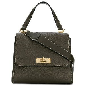 Bally Breeze shoulder bag - グレー