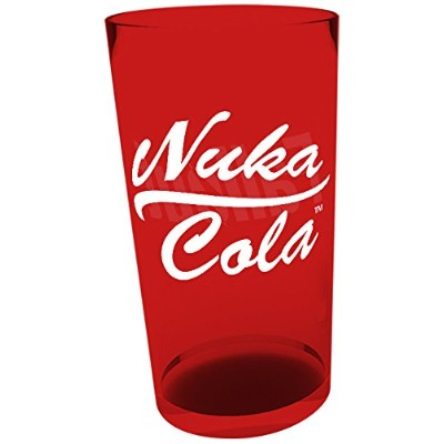 "GB eye""Fallout Nuka Cola"" Premium Glass, Various, Large"