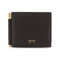 Tom Ford bifold wallet - ブラウン